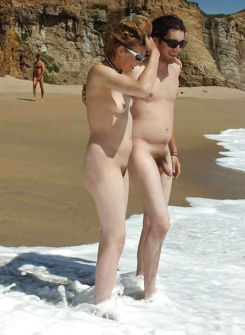 Naked people humping naked